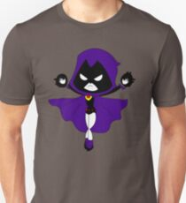 Raven the Teen Titan T-Shirt