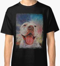 Camiseta clásica Pitbull