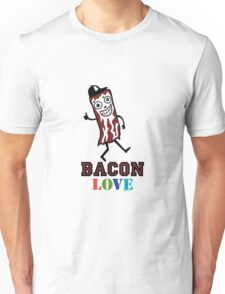 Bacon Love T-Shirt