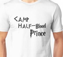 Camp Half-Blood Prince Unisex T-Shirt