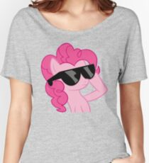 pinkie pie is cool Women's Relaxed Fit T-Shirt