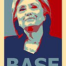 Hillary - BASE by TinaGraphics