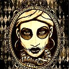 Marie Laveaux Voodoo Queen by ShayneoftheDead