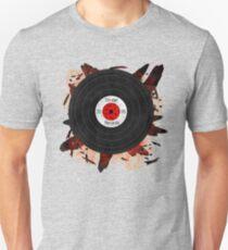 Strider Records Unisex T-Shirt