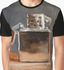 zippo Graphic T-Shirt