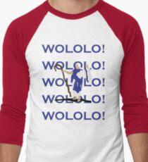 MONK! T-Shirt
