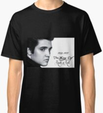 THE KING OF ROCK n' ROLL Classic T-Shirt