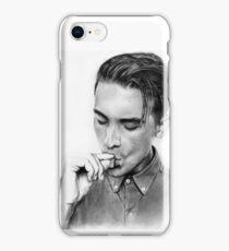 G-Eazy's Portrait iPhone Case/Skin