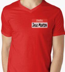 The Princess Bride Quote - Hello My Name Is Inigo Montoya T-Shirt