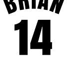 Morgan Brian - 14 von julietangg