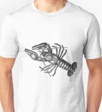 Crayfish Lookalike  Unisex T-Shirt