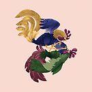 Rooster by erdavid