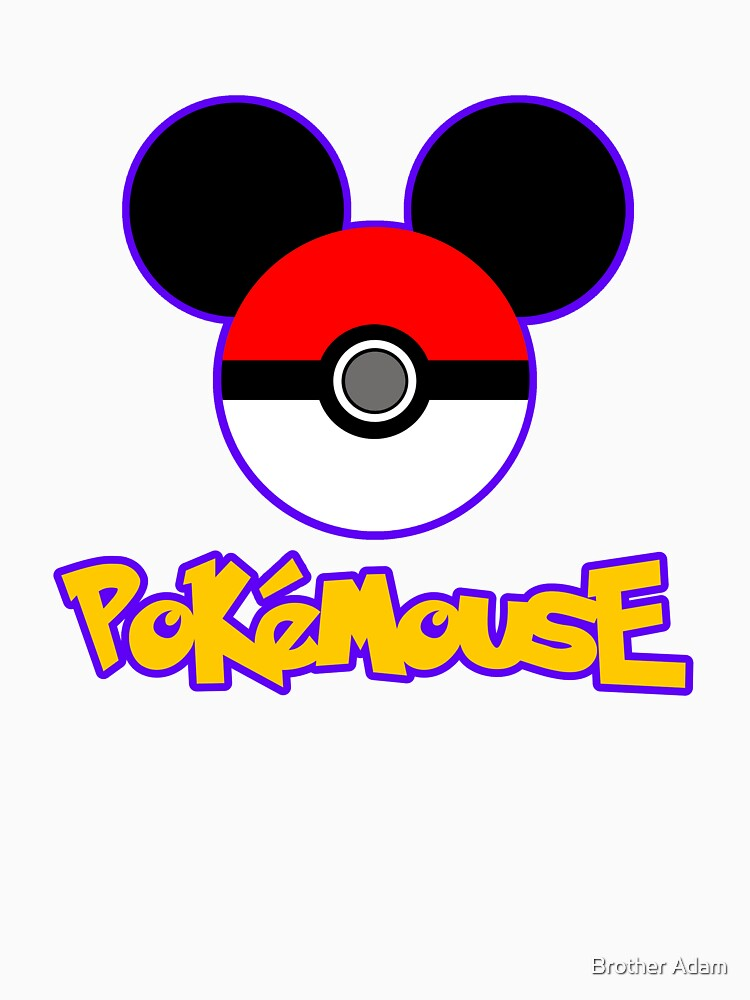 PokeMouse by atartist