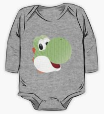 Yarn Yoshi One Piece - Long Sleeve
