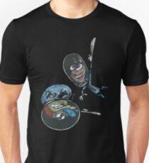 Ren & Stimpy in Space T-Shirt