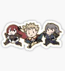 Team Awakening Sticker