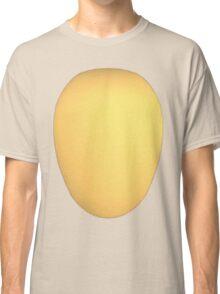 Sonic the Hedgehog Costume Shirt Classic T-Shirt