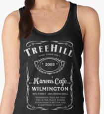 One Tree Hill -- Whiskey T-Shirt