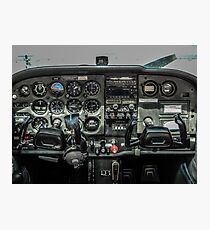 Cessna Photographic Print