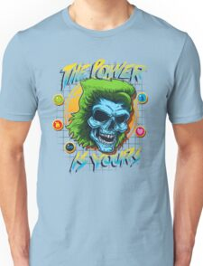 The Power is Yours T-Shirt