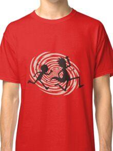 running time Classic T-Shirt