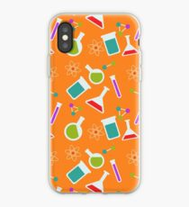 It's a Chemystery! iPhone Case
