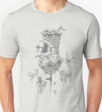 The Last Keep Unisex T-Shirt