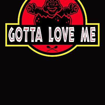 Gotta Love Me! by Bamboota