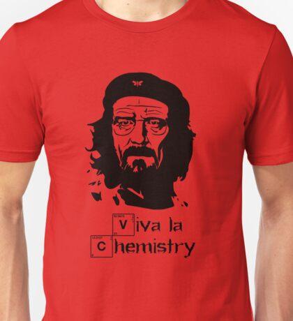 Viva la Chemistry - Walt T-Shirt