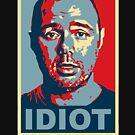 Idiot  by Brother Adam