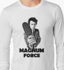 Dirty Harry Magnum Force T-Shirt