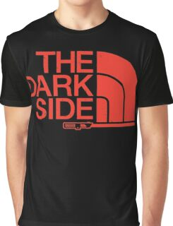 Come to this Side Graphic T-Shirt