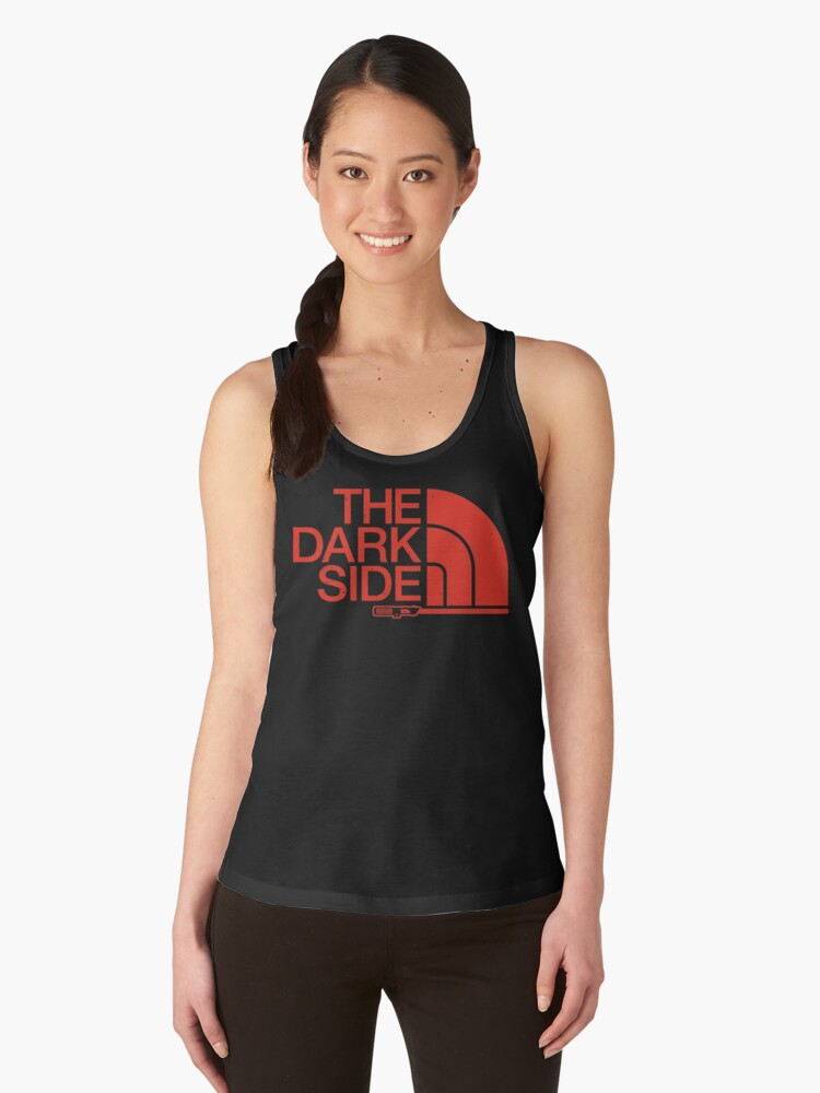 Come to this Side Women's Tank Top Front