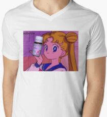 dbe399fc2f5f Sailor Moon Vaporwave T-Shirts | Redbubble