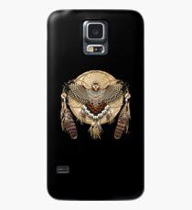 Red-Tail Hawk Dreamcatcher Mandala Case/Skin for Samsung Galaxy