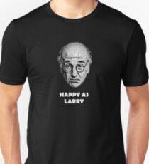Happy as Larry  Slim Fit T-Shirt