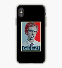 Napoleon Dynamite iPhone Case