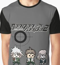 Danganronpa 2 Graphic T-Shirt