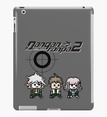 Danganronpa 2 iPad Case/Skin