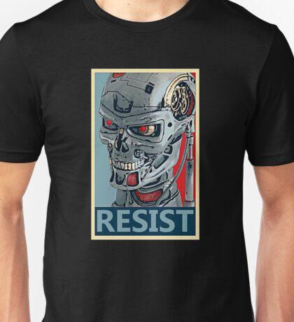 RESIST - Terminator Salvation T-Shirt
