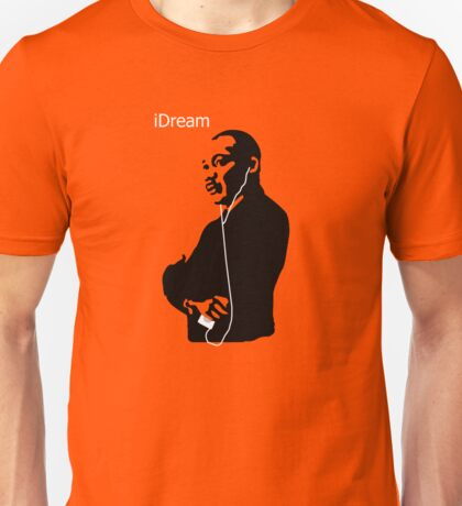 iDream - Martin Luther King T-Shirt