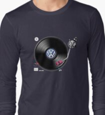 VW Tuning T-Shirt