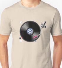 VW Tuning T-Shirt