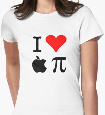 I Love Apple Pie - Alternative for light t-shirts T-Shirt