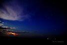 Southern Ocean Storm © Vicki Ferrari by Vicki Ferrari