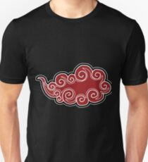 Red Cloud (Akatsuki) T-Shirt