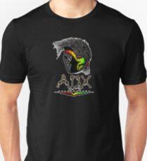 1988 ADX Skateboarding T shirt Unisex T-Shirt