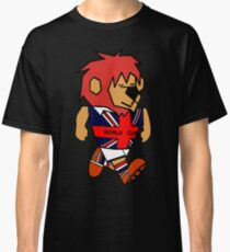 World Cup Willie Classic T-Shirt