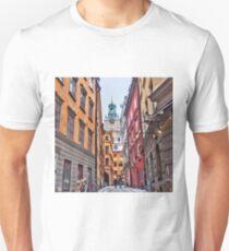 Lost in Gamla Stan T-Shirt