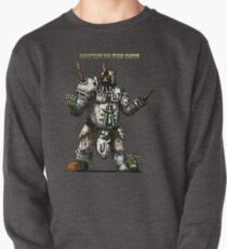 Happy Death Guard Pullover